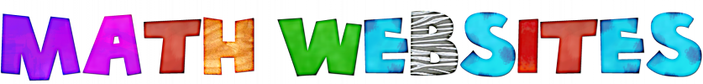 Math Websites logo