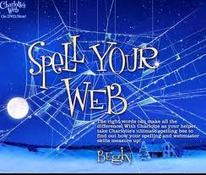 Spelling Websites